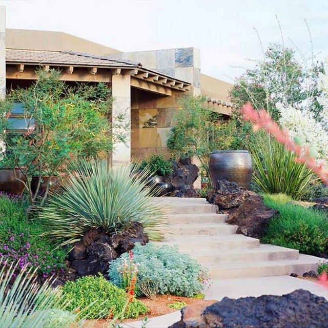 idea-for-frontyard-garden (7)