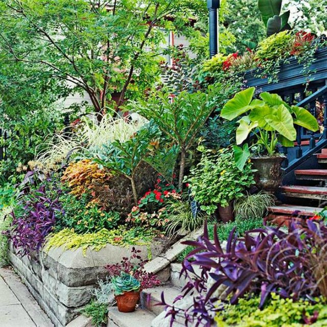idea-for-frontyard-garden (9)