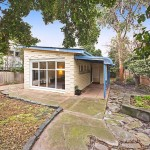 บ้านขนาดกะทัดรัด ออกแบบ 2 ห้องนอน รองรับชีวิตครอบครัวเล็ก-คนงบน้อย