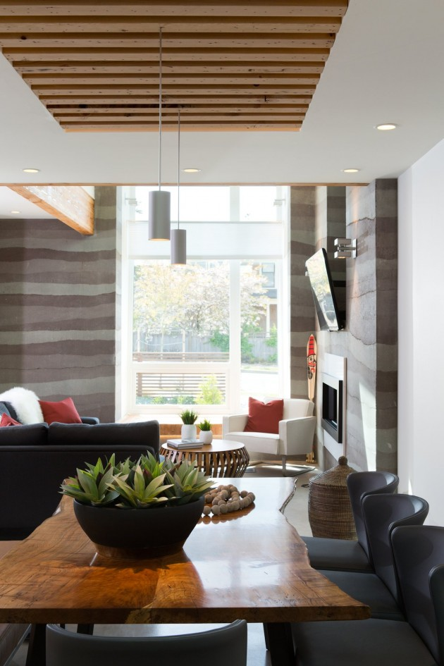 modern contemporary eco friendly house with white and elegant interior in canada (8)