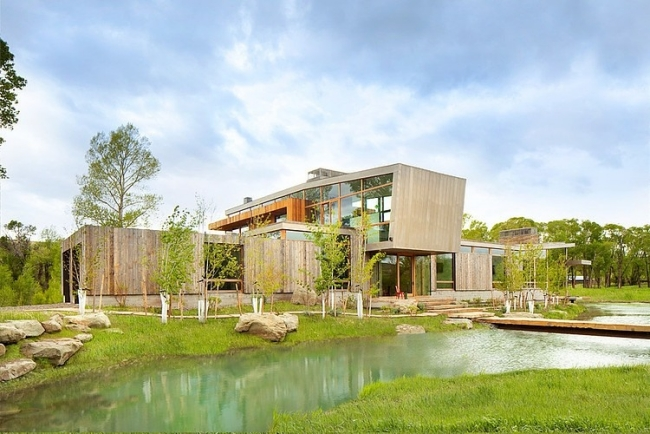 modern-farm-house-in countryside montana usa (2)