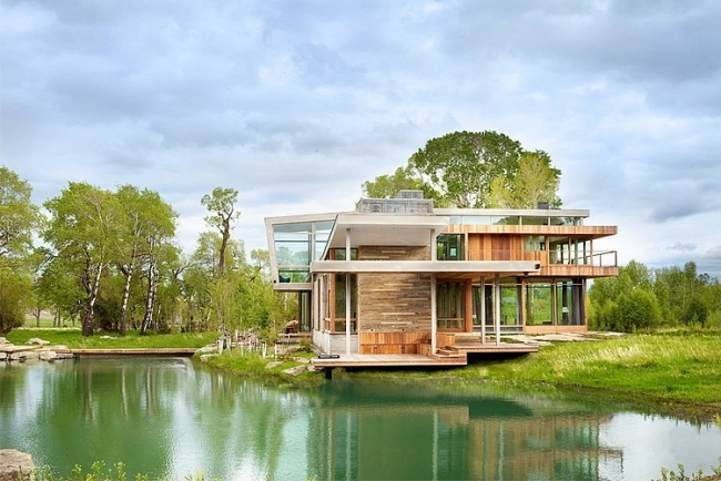 modern-farm-house-in countryside montana usa (3)