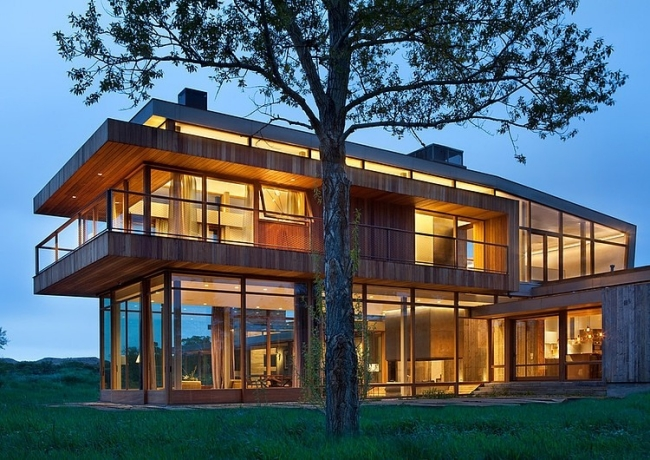 modern-farm-house-in countryside montana usa (8)