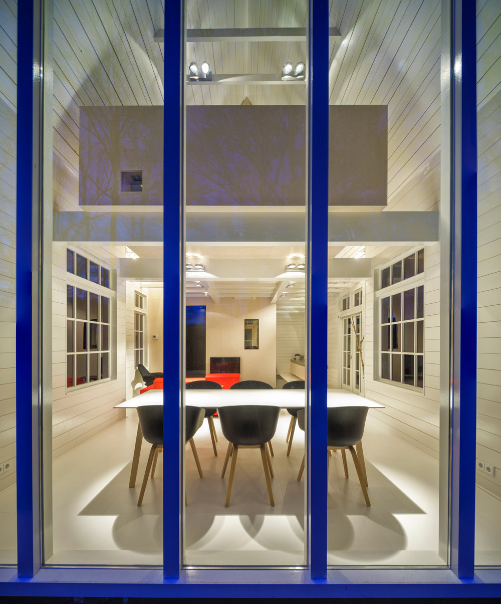 modern mini cottage country house in netherlands (4)