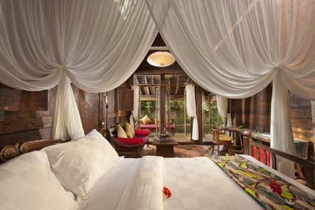 nature resort with classical idea and beautiful serene environment in bali (11)