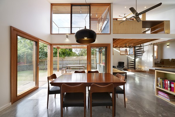 transforming old house into modern style in california usa (3)
