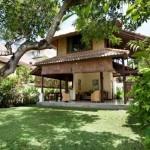 บ้านแบบวิลล่าสไตล์บาหลี ออกแบบบรรยากาศธรรมชาติ เติมเต็มความสุขสงบ