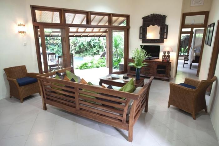 villa resort style house with contemporary garden idea in bali (8)