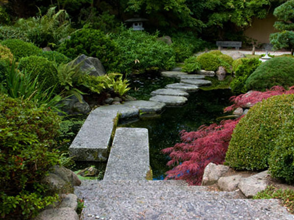 walk pathway to make your home and garden looks beautiful (13)