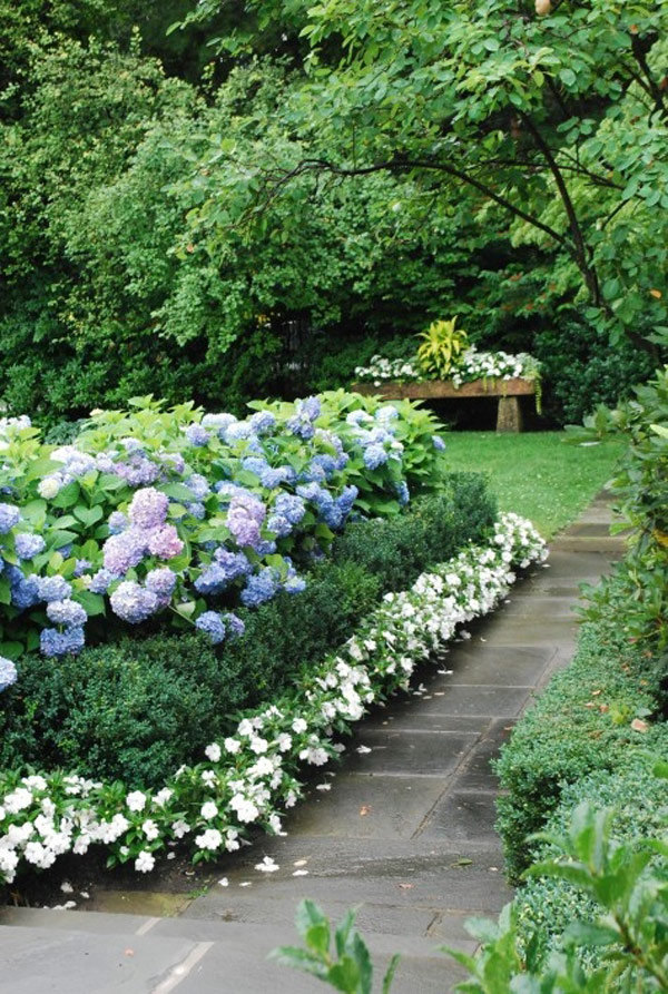 walk pathway to make your home and garden looks beautiful (18)