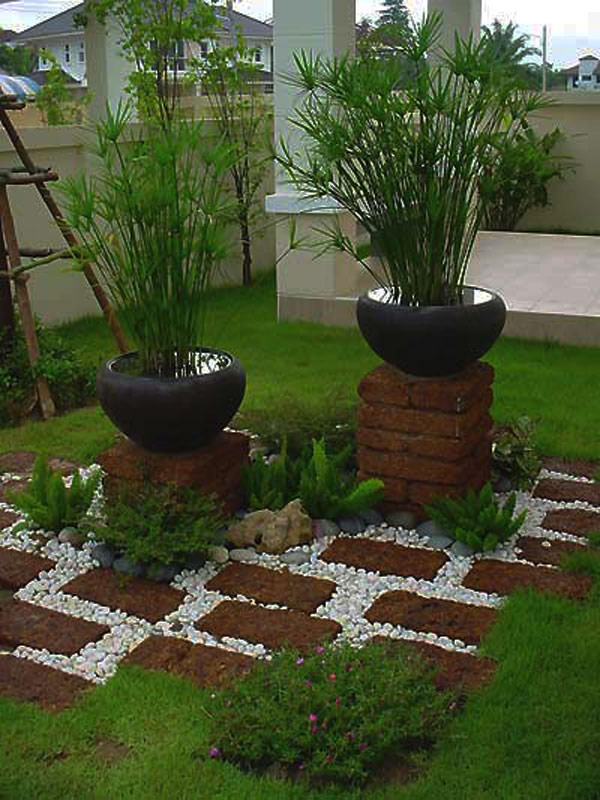 walk pathway to make your home and garden looks beautiful (24)