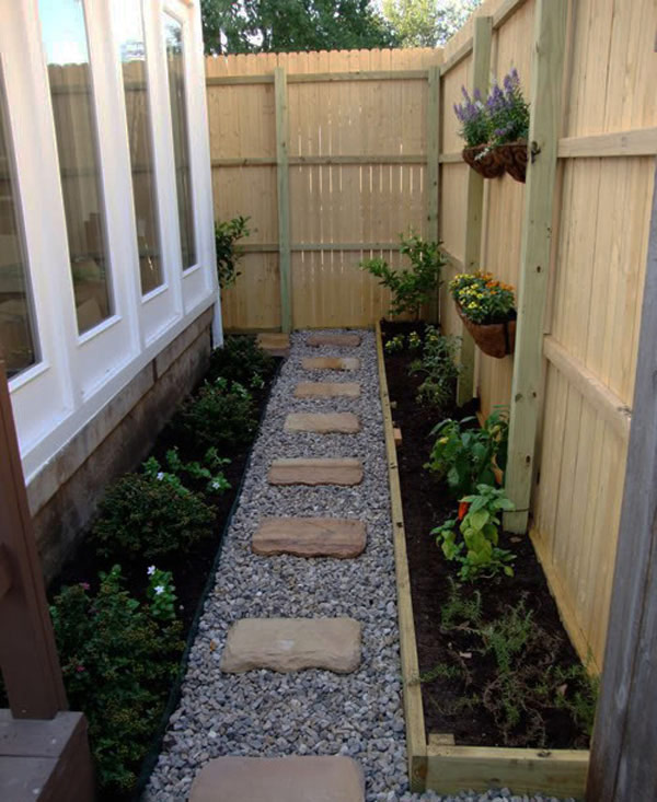 walk pathway to make your home and garden looks beautiful (25)