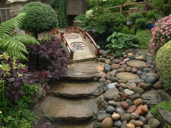 walk pathway to make your home and garden looks beautiful (3)