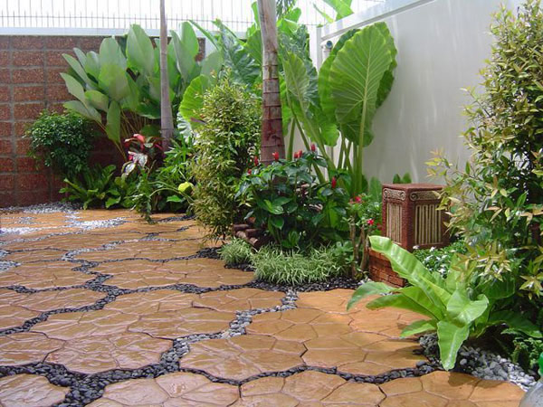 walk pathway to make your home and garden looks beautiful (30)