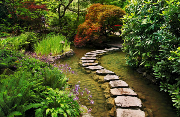 walk pathway to make your home and garden looks beautiful (32)