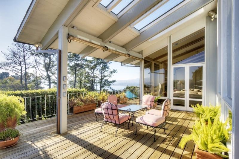warm and luxury house near bay (10)