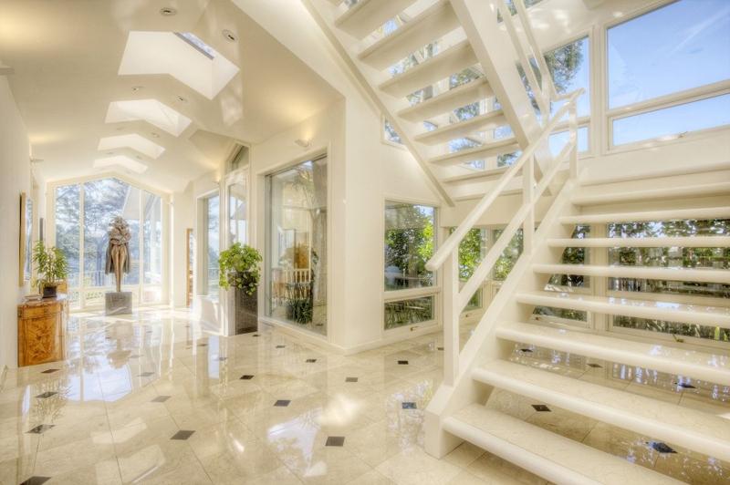warm and luxury house near bay (9)