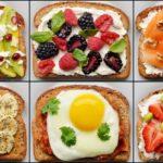 """รวม 21 เมนูอาหารเช้าจาก """"ขนมปัง"""" เพิ่มพลังงานพร้อมความอร่อยต้อนรับวันใหม่"""