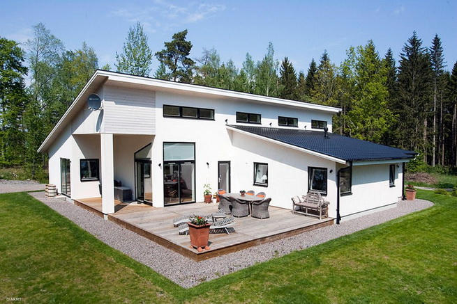 1floor-white-villa-house-with-garage (1)
