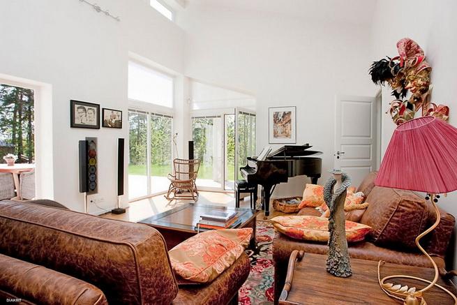 1floor-white-villa-house-with-garage (10)