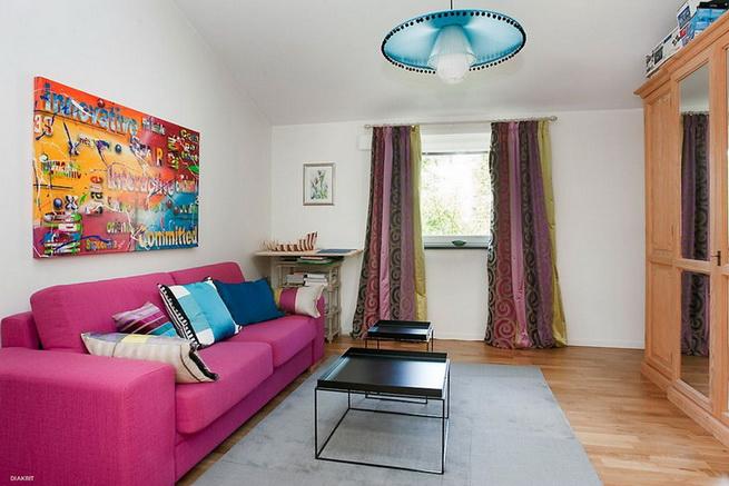 1floor-white-villa-house-with-garage (14)