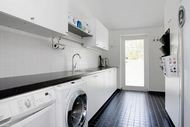 1floor-white-villa-house-with-garage (18)