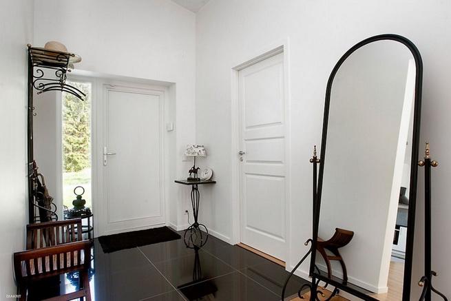 1floor-white-villa-house-with-garage (19)
