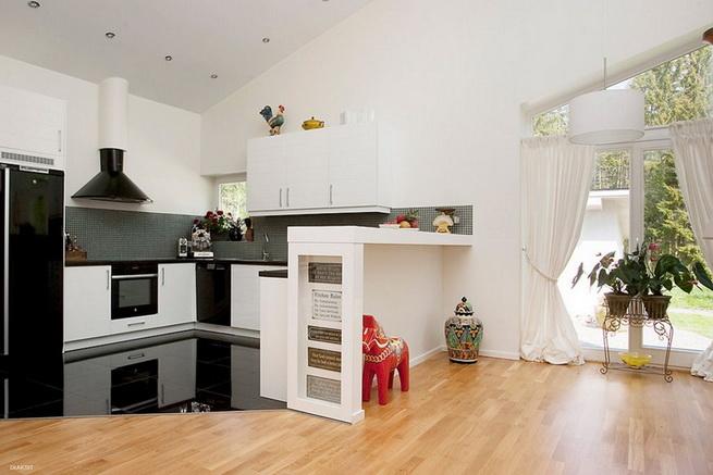1floor-white-villa-house-with-garage (5)