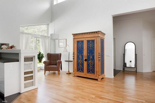 1floor-white-villa-house-with-garage (6)