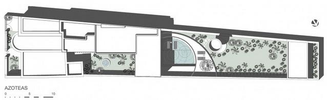 2 storey white modern elegant house (16)