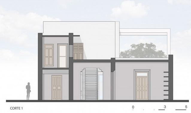 2 storey white modern elegant house (18)