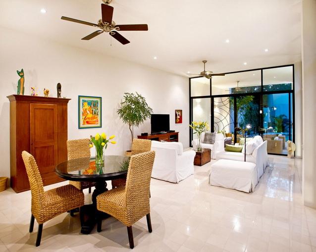 2 storey white modern elegant house (5)