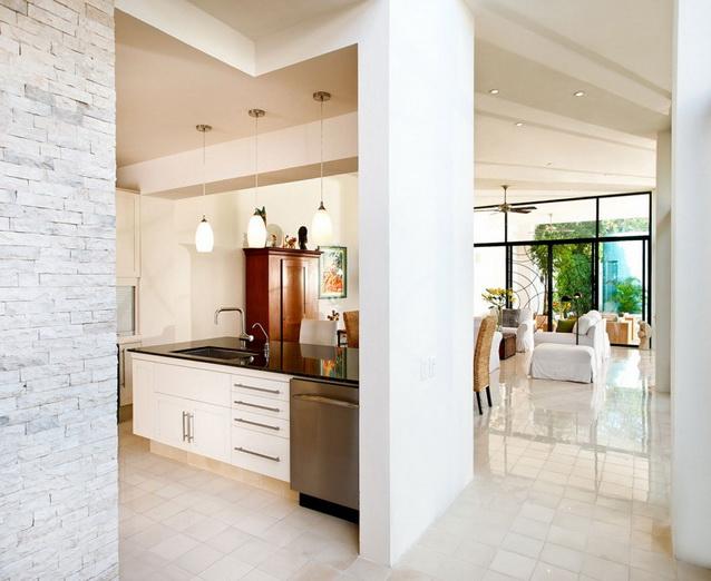 2 storey white modern elegant house (7)