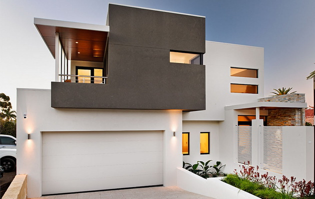 2 story modern house with pool (10)