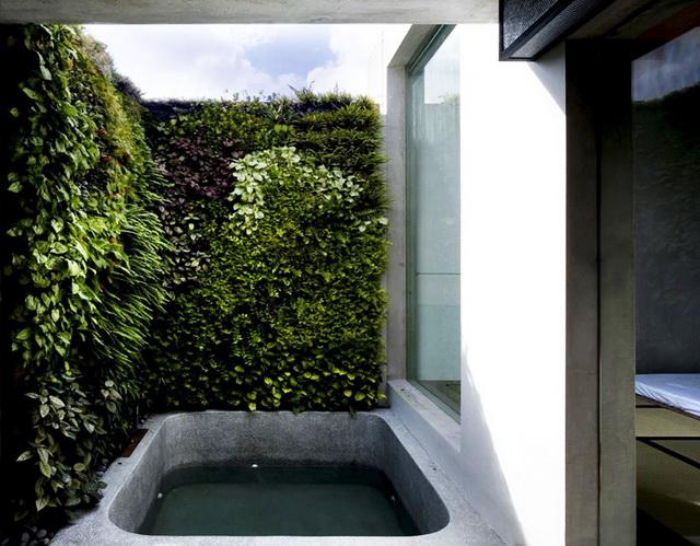 35 outside bathroom decoration ideas (15)