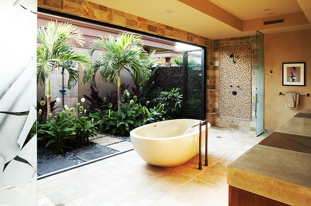 35 outside bathroom decoration ideas (18)