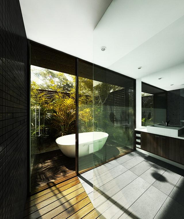 35 outside bathroom decoration ideas (3)