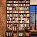 35 ไอเดียสุดเจ๋ง สำหรับจัดเก็บหนังสือในบ้านของคุณ