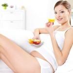 5 อาหารบำรุงสมอง สำหรับลูกน้อยในครรภ์แม่
