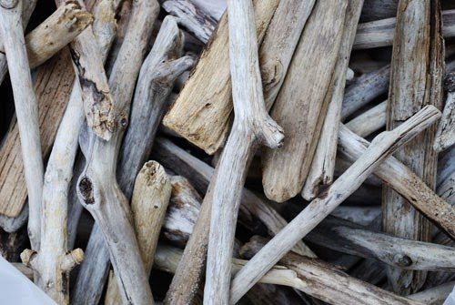 DIY driftwood horse (1)