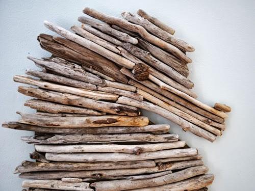DIY driftwood horse (3)