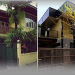 รีโนเวทบ้านสองชั้น เปลี่ยนโฉมบ้านเก่าเชยๆ สู่บ้านหลังใหม่สุดโมเดิร์น