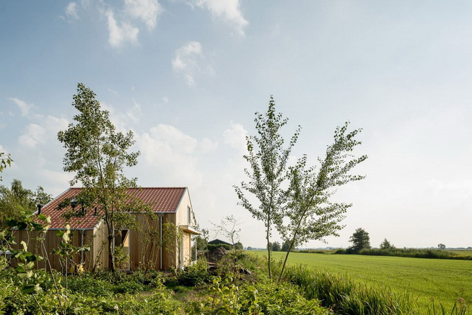country cottage on the field (3)