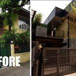 Review : รีโนเวทบ้าน จากบ้านสองชั้นธรรมดาๆ สู่บ้านหลังใหม่สุดโมเดิร์น