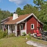 บ้านคอทเทจขนาดย่อม ความน่ารักที่กระทัดรัดและกลมกลืนกับธรรมชาติ