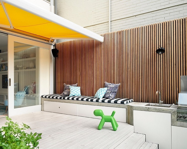 cute-colorful-white-tone-loft-house (6)