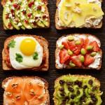 DIY: 21 เมนูอาหารเช้าจากขนมปัง เพิ่มพลังงานพร้อมความอร่อยต้อนรับวันใหม่