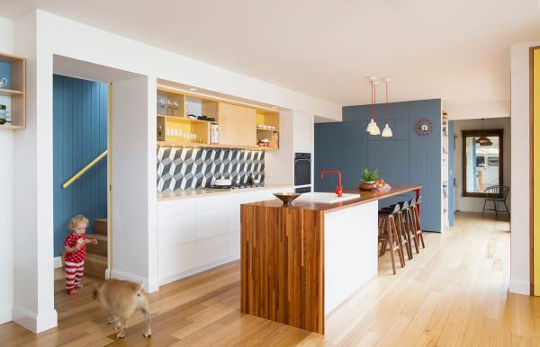 modern 2floors hybrid house (2)