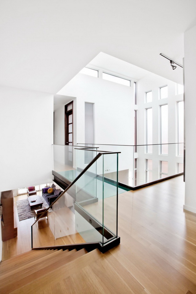 modern-brick-townhouse-with-glassy-interior (14)