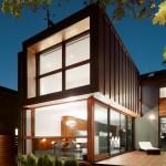 แบบบ้านสไตล์โมเดิร์น มอบความรู้สึกที่อบอุ่น และใกล้ชิดกับธรรมชาติ